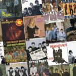 Les 45 tours Anglais des Sixties par Daniel Lesueur