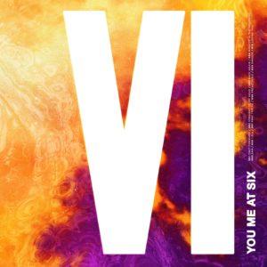 Poptastic Radio vous fait découvrir l'album rock anglais IV du groupe YouMeAtSix