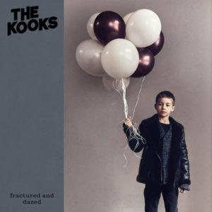 Sélection Poptastic Radio avec le groupe rock britannique The Kooks