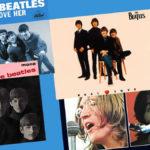 5 plus belles chansons d'amour des Beatles