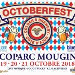 Oktoberfest Mougins 2018