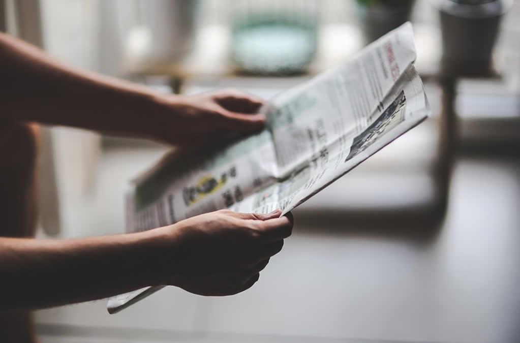Le journal CNews parle de Poptastic Radio