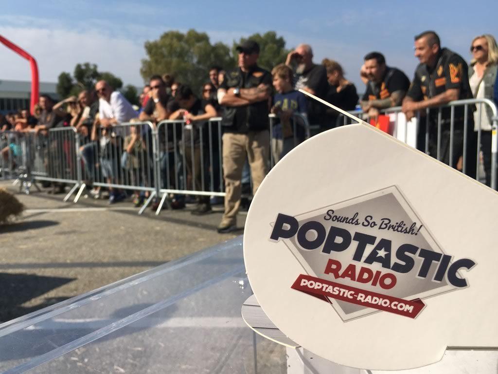 Poptastic Radio jeu Amplilib