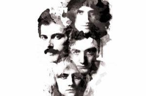 Queen List - Poptastic Radio