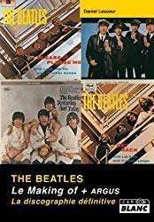 Argus Beatles par Daniel Lesueur