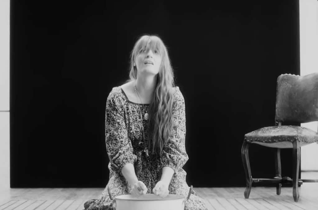 La joie et le désespoir de Florence Welch