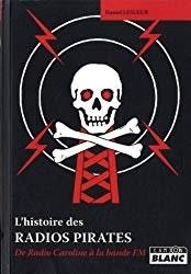 Radios Pirates par Daniel Lesueur