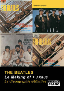 The Beatles argus Daniel Lesueur