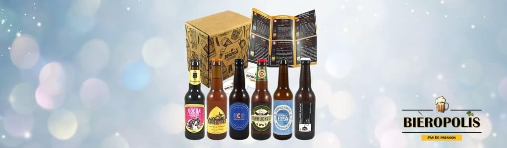 Des bières artisanales à gagner