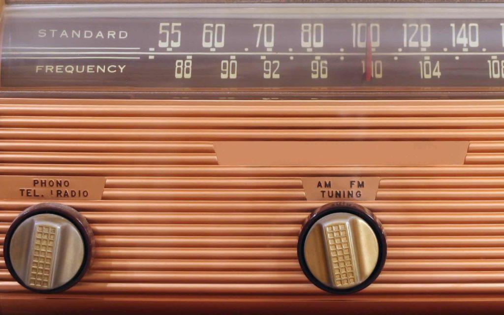 Une histoire de la radio en France