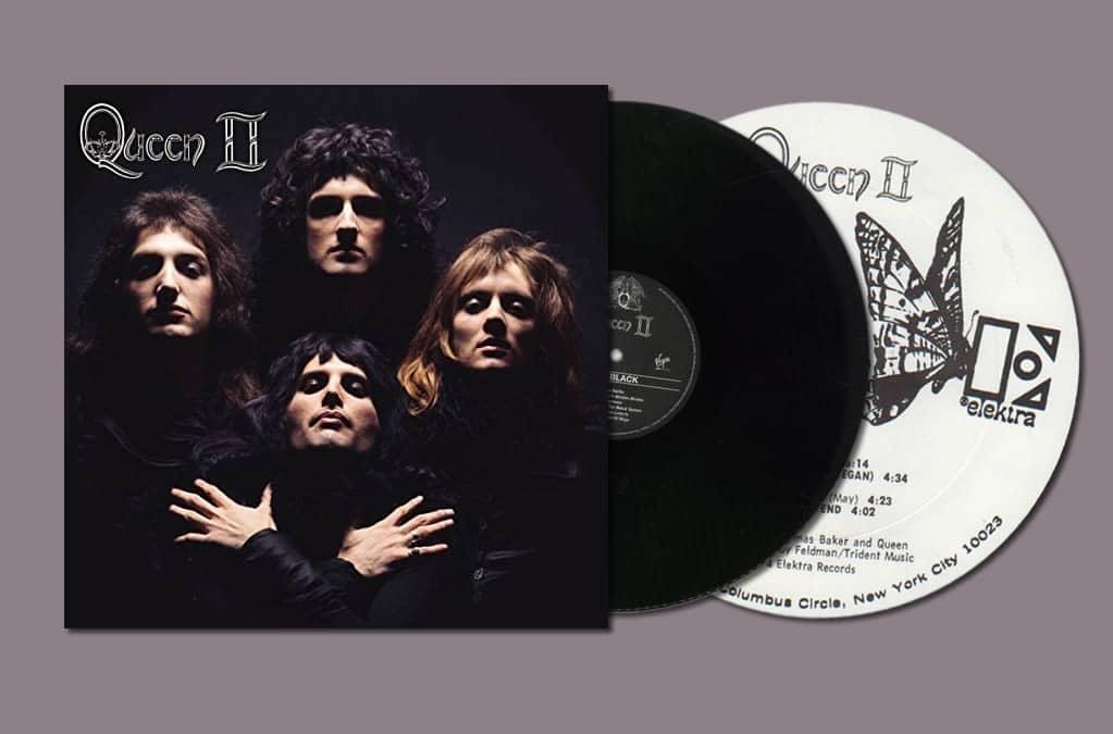 Album Queen 2