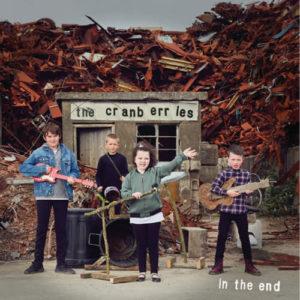 Dernier album des Cranberries