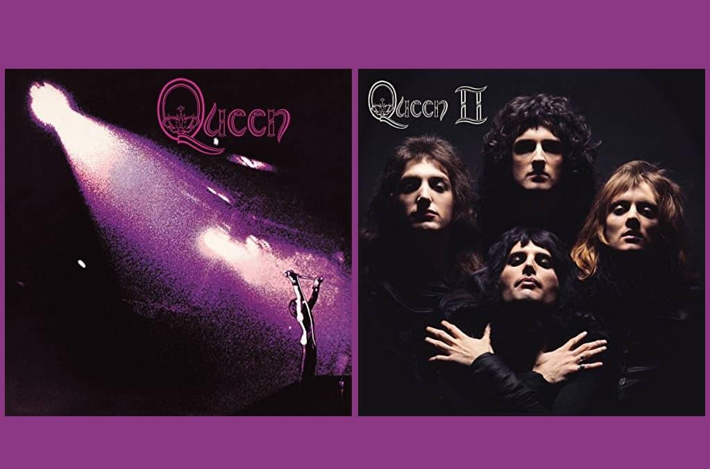 Les débuts de Queen
