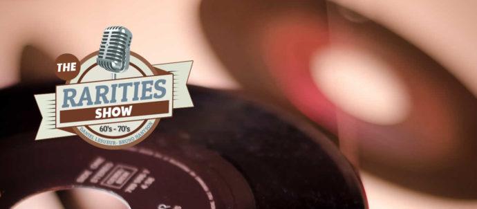 Poptastic Radio - Rarities Show