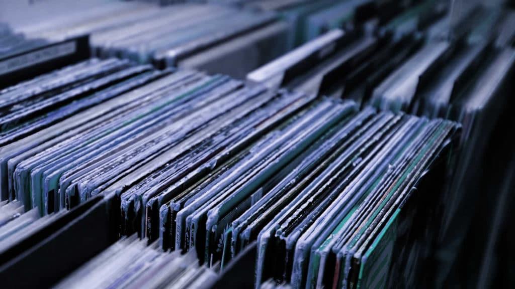 Poptastic Radio - album tracks