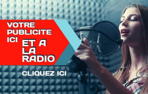 Ma pub sur Poptastic Radio tarifs