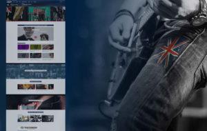 Un nouveau site Internet pour Poptastic Radio