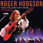 Roger Hodgson - Take The Long Way Home pub Citroen