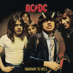 AC/DC album Highway To Hell