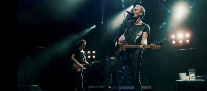 Faut il acheter le dernier album de Sting