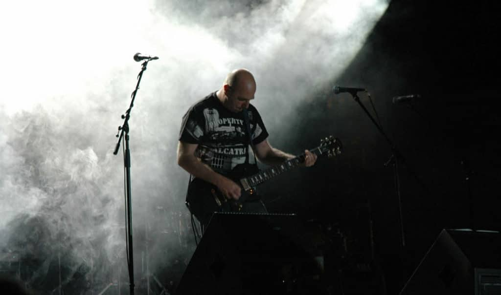 Les concerts de légende, un livre sur la musique live