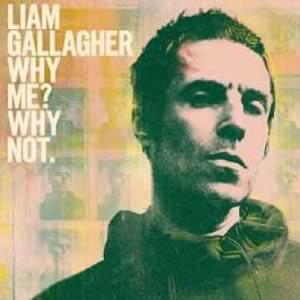 Liam Gallagher nouvel album en écoute sur Poptastic