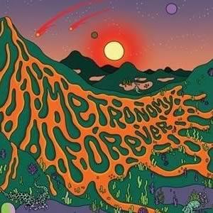 Metronomy nouvel album Metronomy Forever en écoute sur Poptastic