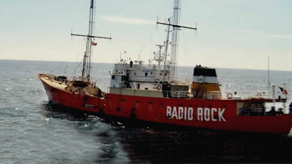 La radio et le rock une longue histoire