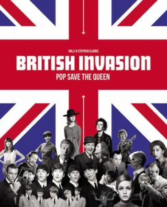 Livre british invasion