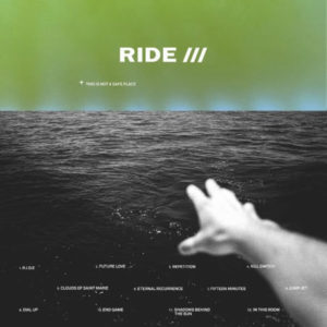 Nouvel album du groupe anglais Ride