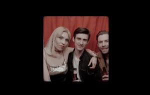 Le groupe anglais Ride revient avec un nouvel album