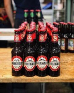 Bieres artisanales Colgan