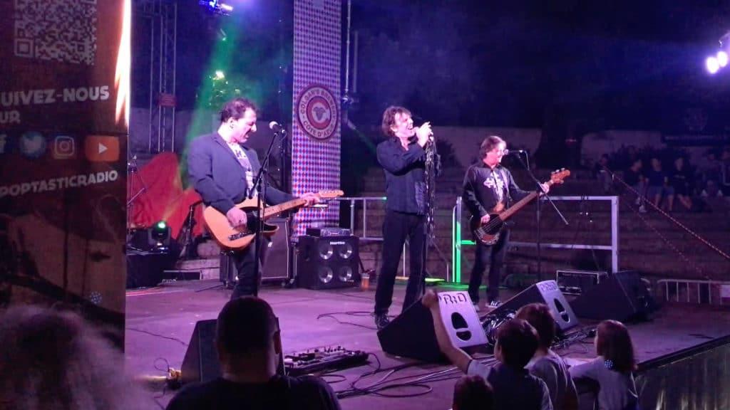 Rocktober la fête de la bière et du rock avec Colgan's