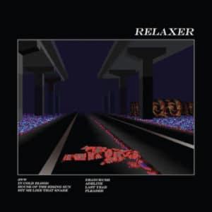 """""""Relaxer"""" du groupe anglais Alt-J"""