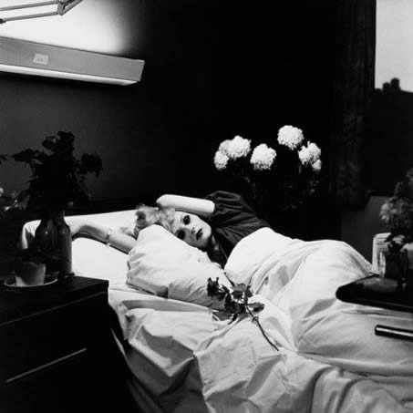 Antony and The Johnsons - I'm a Bird Nowrd now