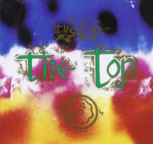 Saga The Cure The Top