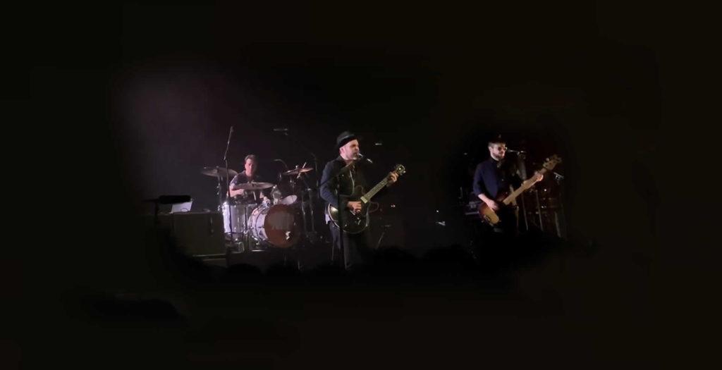 Supergrass en concert à Paris et Bruxelles