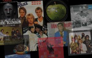 10 hits rock anglais pour prendre l'air et changer de disque