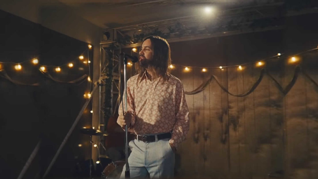 Tame Impala, jamais là où on l'attend