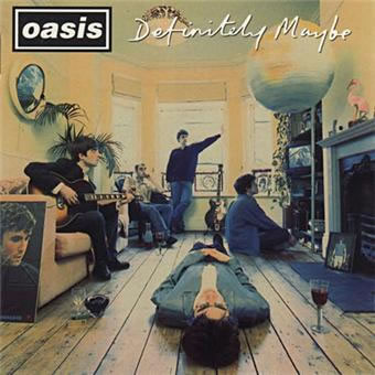 Album du groupe anglais Oasis