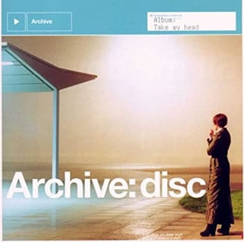 Archive disc