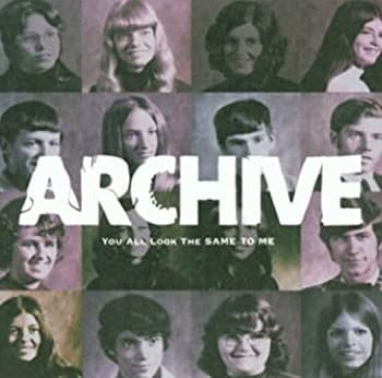 Archive you all look the same to me
