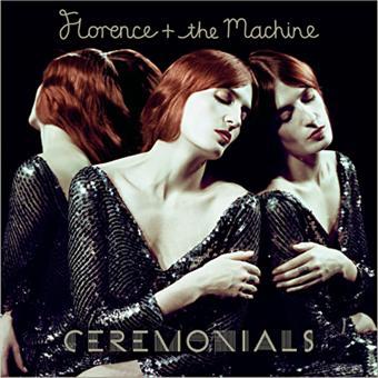 Chanteuse anglaise Florence and the Machine