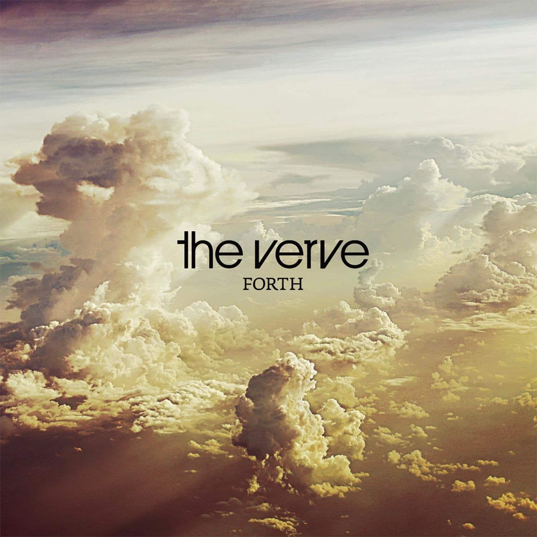 Groupe rock anglais The Verve
