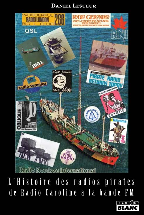 Histoire des radios pirates