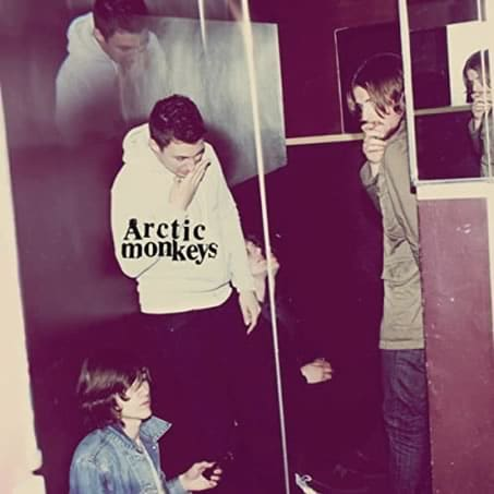 Arctic Monkeys - My Propeller