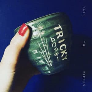 Nouvel album Tricky - Fall to pieces