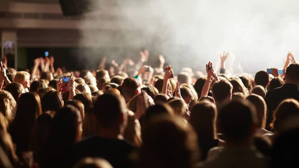 Festivals Rock été 2021 en Angleterre