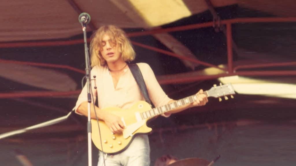 Kevin Ayers - album Bananamour