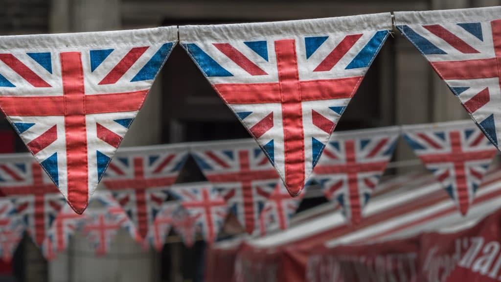Visit Britain une semaine pour redecouvrir le rock anglais